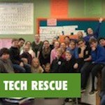 help middle schoolers get organized