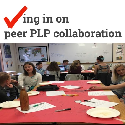 peer PLP collaboration