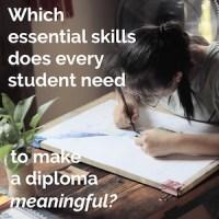 Winooski's Graduate Proficiencies & Graduate Expectations