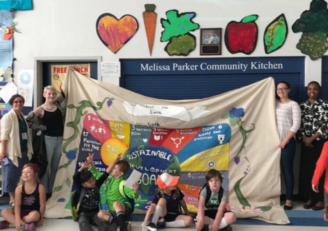 Global Goals in Vermont
