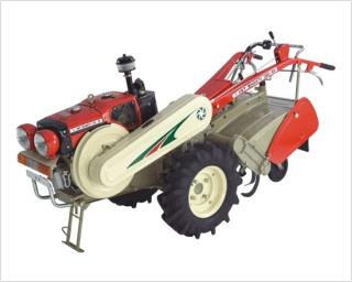 Vst Shakti 130 Di Power Tiller Vst Tillers Tractors Ltd