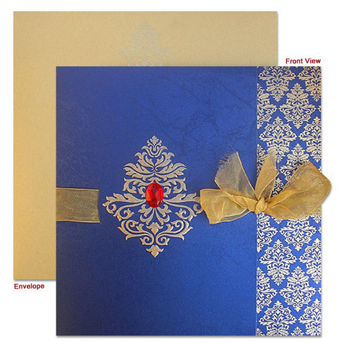 Designer Hindu Wedding Invitation Cards Card Pe M S B Ka Rasta Johari Bazar Jaipur India