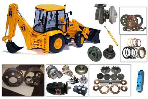 Jcb Parts In Pune Dealers