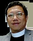 Rev. Dr. Eric Law