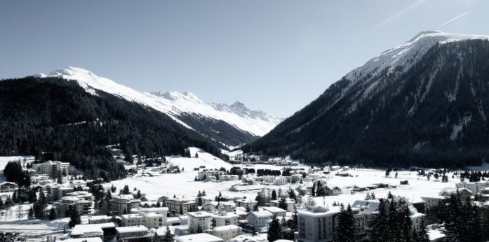 Davos Your Hostel Switzerland