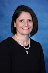 Adriana Coutinho, diretora executiva da Embratel
