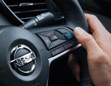 Nissan desenvolve tecnologias para melhorar a mobilidade dos