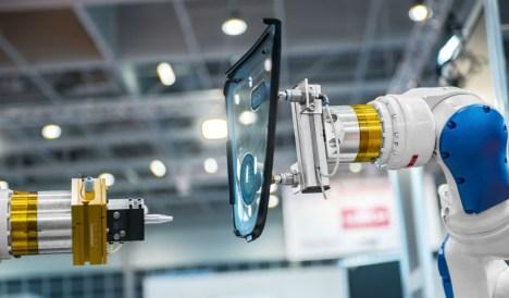 Resultado de imagem para Empresa Brasileira de Pesquisa e Inovação Industrial (Embrapii)