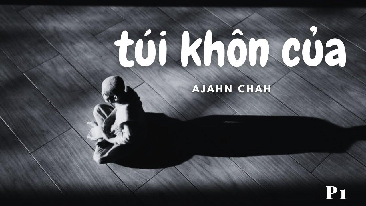 Túi khôn của Ajahn Chah | Phần 1