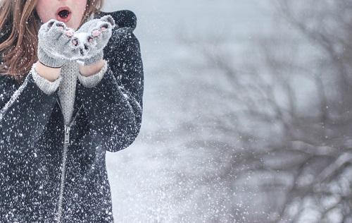 Lạc Trong Gió Tuyết