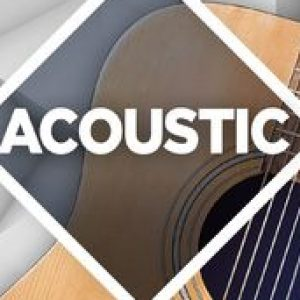 Group logo of Acoustic Songs Collection