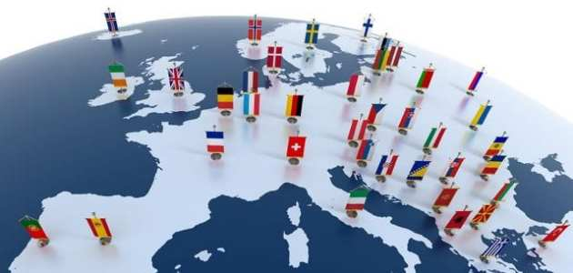 ما هو تعريف التجارة الدولية