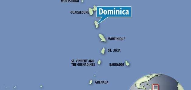 معرفة الاستثمار الصحيح في دومينيكا