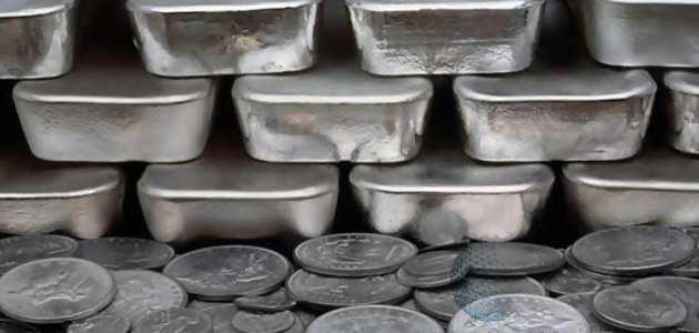كيف تبدأ تجارة الفضة