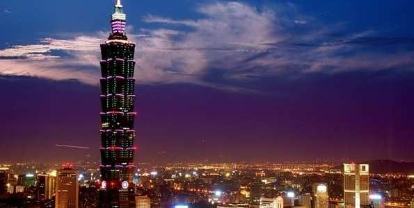 Investment in Taiwan