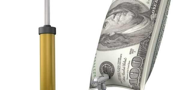 تعريف التضخم الاقتصادي