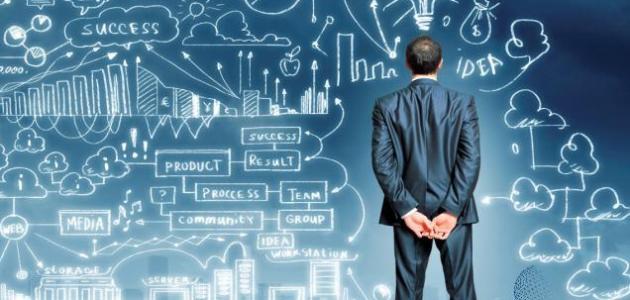 دروس مفيدة لأصحاب الأعمال الناشئة