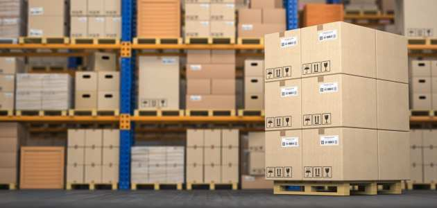 شروط تسليم البضاعة في التجارة الداخلية أو المحلية