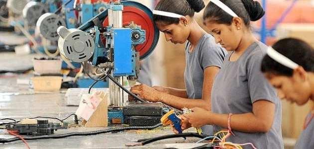 ما هي أهم الصناعات الهندية