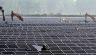 ما هي خلية الشمسية وكيف تصنع