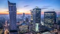 ما هي القطاعات الاقتصادية في بولندا