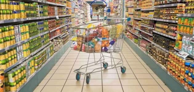 ما هي أكثر المواد الغذائية طلباً في السعودية