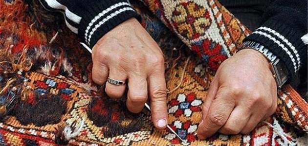 ماهي أشهر الحرف اليدوية في مصر