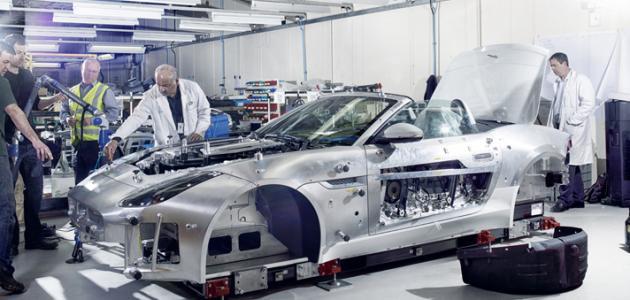 ما هي الصناعة في ألمانيا