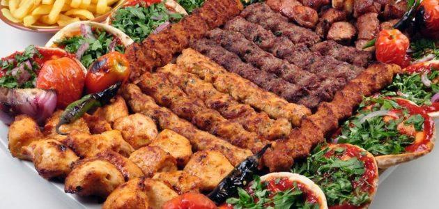 مشروع مطعم مشويات في الكويت - تجارتنا