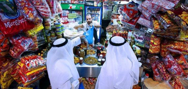 كيف تبدأ مشروع تجارة المواد الغذائية في الكويت تجارتنا