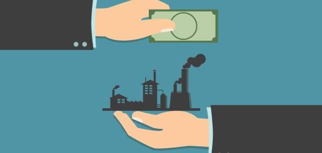 ما هو دور الحكومة في النظام الاقتصادي المختلط