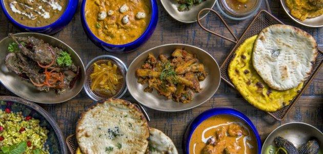 انشاء مشروع مطعم هندي