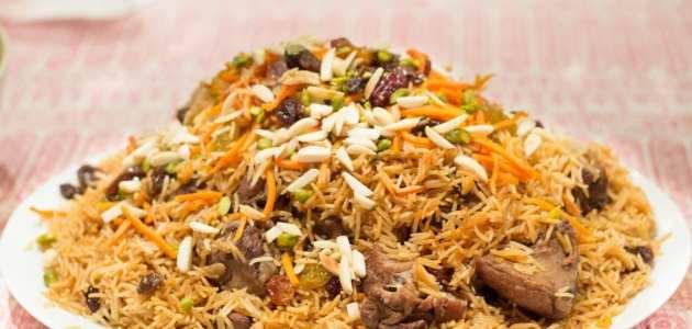ما هي أفضل أنواع الرز للكبسة
