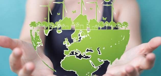 شرح اقتصاد الكربون الدائري