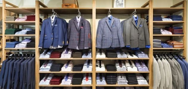 دراسة جدوى محل بيع ملابس كلاسيك للرجال في ألمانيا
