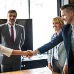 حقوق الاعضاء في شركة المساهمة