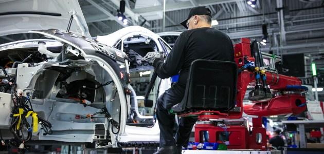 ما هي تكاليف تأسيس مصنع السيارات