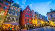 المشاريع الصغيرة الناجحة في السويد …البيوت المتنقلة