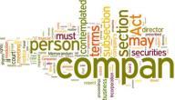 بحث عن أنواع الشركات من حيث الملكية