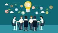 ماهي الإدارة الإلكترونية وأهدافها وأثارها في بناء المؤسسات