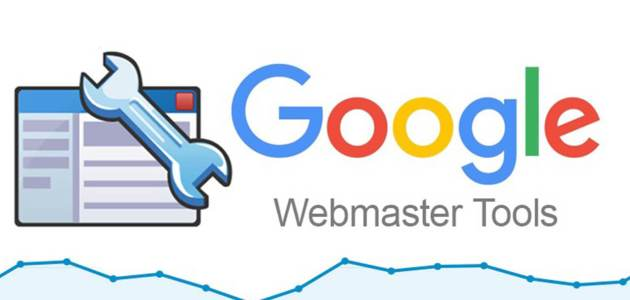 كيفية عمل أدوات مشرفي مواقع جوجل
