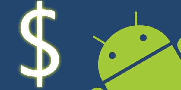 مشروع برمجة تطبيقات الاندرويد والربح منها