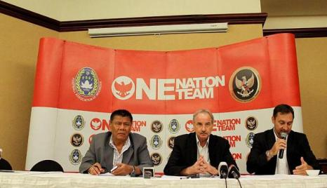 3 One Nation Team