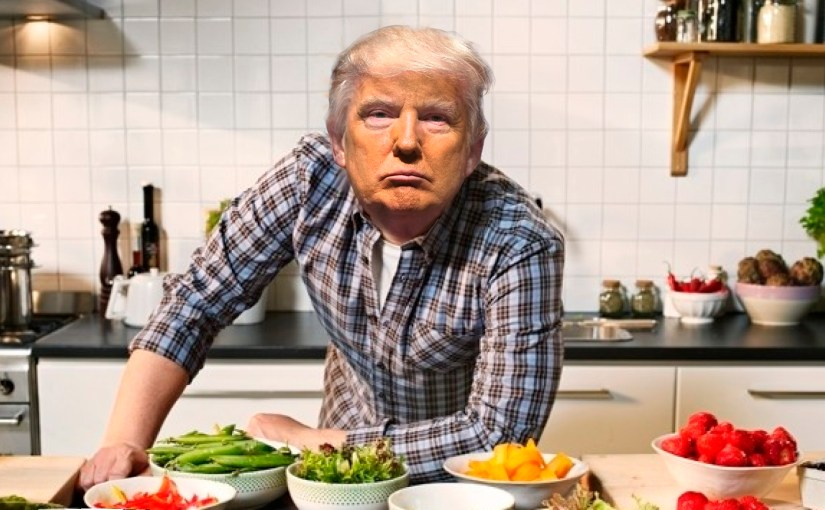 Good Soup By Donald Trump #Trump #goodsoup