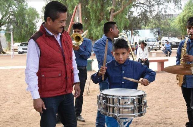 hirata-musicos