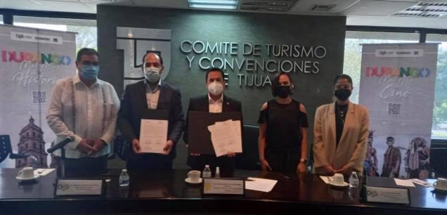 ACUERDAN PROMOVER DESTINOS TURÍSTICOS TIJUANA..1