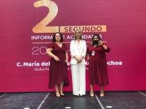 SINDICA PROCURADORA RINDE INFORME DE ACTIVIDADES..5