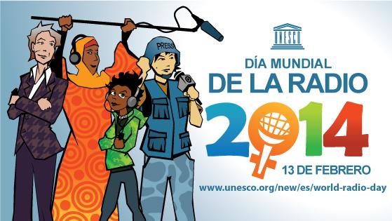 LLAMA UNESCO A PROMOVER IGUALDAD ENTRE HOMBRES Y MUJERES A TRAVÉS DE LA RADIO