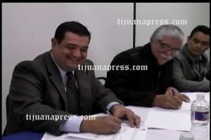 firman convenio sindicatura social y upn2
