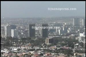 panoramica de tijuana